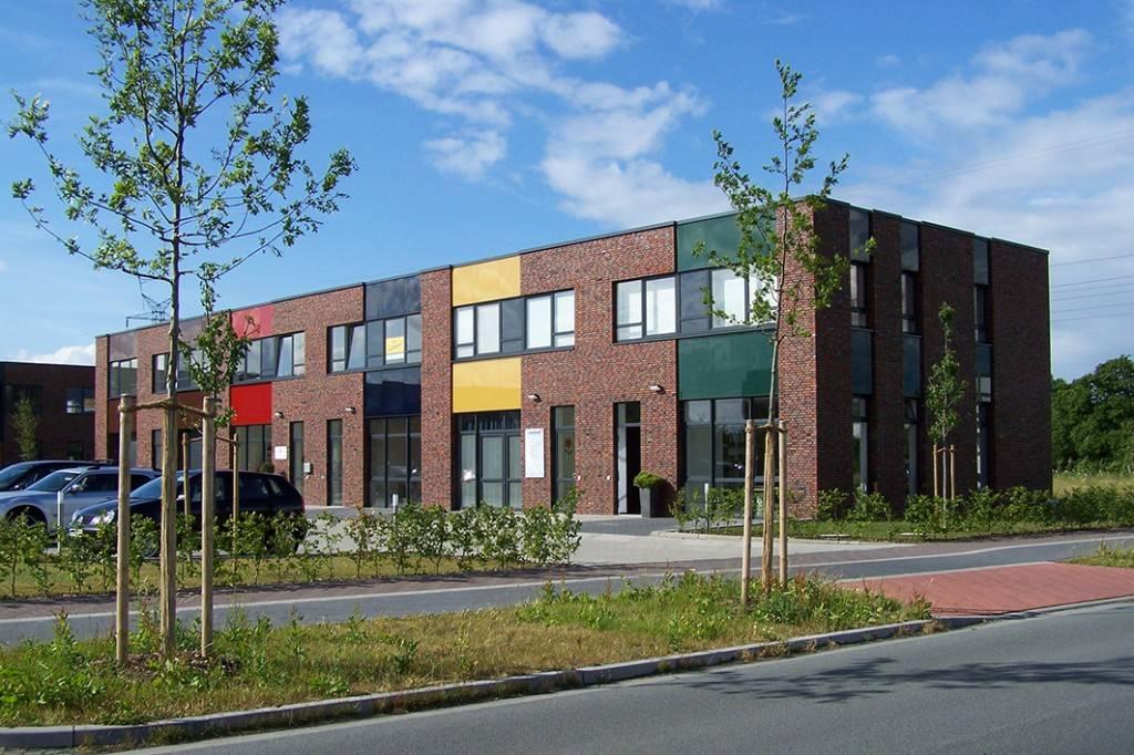 Firmenquartier Oldenburg