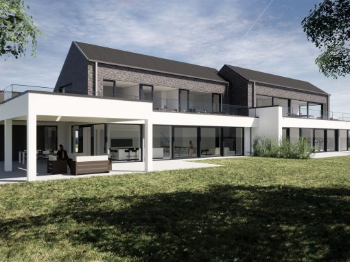 Privathaus Ostfriesland