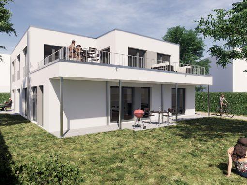 Wohnhaus Bad Zwischenahn