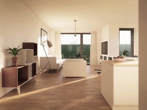Doppelhäuser Sandkrug