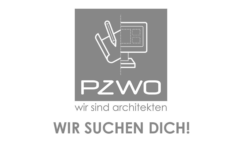 Architekt (LP 3-5) in Vollzeit gesucht